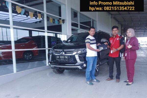 Mitsubishi Banjarbaru Barito Berlian Motor